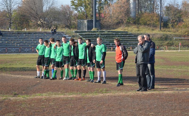 Серия пенальти Суперкубок 2011