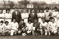 Кераміка — володар кубка м.Василькова 1988 року